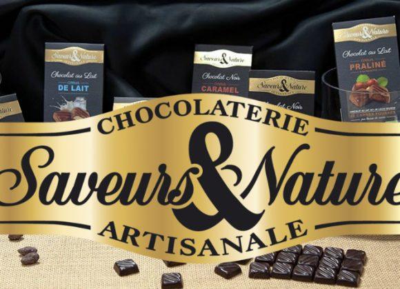 Chocolat Saveurs et Nature