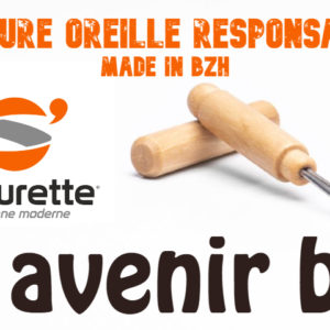 Escurette, le cure oreille responsable